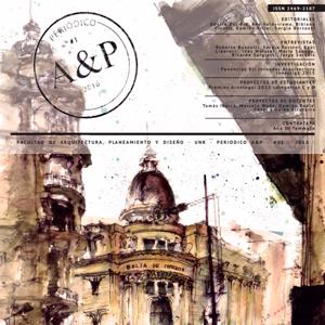 A&P Periódico nº1