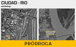 """Workshop FAPyD-SCI_Arc """"Las ciudades y el agua"""""""