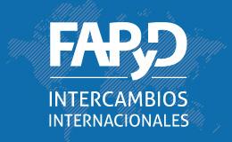 Intercambio estudiantil internacional FAPyD 2014
