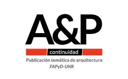 Convocatoria A&P nº7<br/>Arquitectura y ciudad: Paisajes