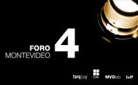 4 Foro Montevideo Investigación + Proyecto
