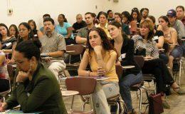 Cátedra Libre. Convocatoria 2013
