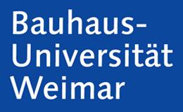 Hay 10 plazas disponibles para el WS con la Bauhaus-Universität Weimar