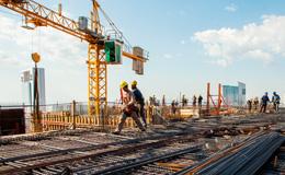 Charla abierta sobre el empleo del acero en obras
