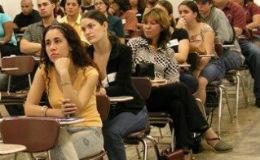 Programa de Tutorías. Jornada de capacitación de tutores, abierta a docentes y adscriptos