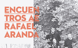 Encuentros de Arquitectura 2013   Rafael Aranda