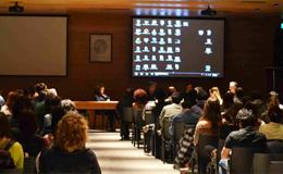 IX Jornadas Arquitectura Investiga