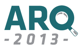 V Jornada Arquitectura Investiga 2013