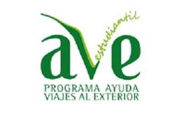 Convocatoria al Programa AVE Estudiantil