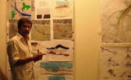 Se realizó el Seminario Morar Carioca, con la coordinación de Jorge Jáuregui