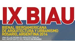 Apertura Concurso Identidad Gráfica IX BIAU Rosario 2014