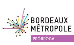 Convocatoria a práctica<br>Bordeaux Métropole 2017