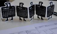 Modificación en el calendario académico