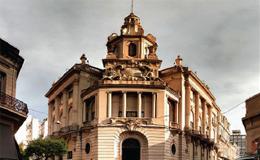 Rosario Ciudad Candia<br>Convocatoria 2018