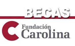 Becas Fundación Carolina 2014-2015