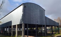 Taller de Prácticas Constructivas | Inauguración Etapa I