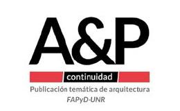 A&P Continuidad Nº15<br>«Diseño Industrial en Latinoamérica»