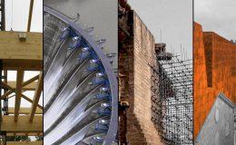 Curso de especialización. Evaluación, Intervención y Mantenimiento de Edificios y Estructuras