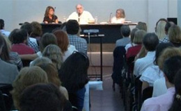 VII Jornada de Ciencia y Tecnología 2013