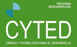 Convocatoria CYTED 2014