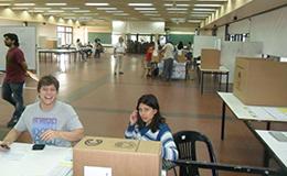 Elecciones en la FAPyD