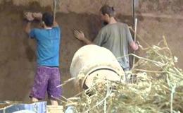 Charla con Jorge Belanko sobre Construcción Natural