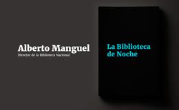 """Conferencia<br>""""La Biblioteca de Noche"""""""