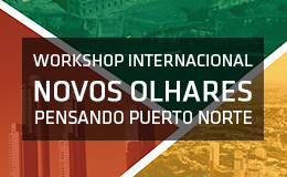 "Workshop Internacional ""Novos Olhares 