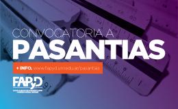 Pasantía: Dirección General de Arquitectura – Municipalidad de Rosario