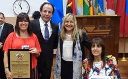 Premio Mundial de la Ciencia 2016