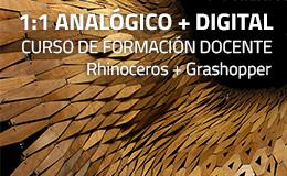 Curso de Rinhoceros + Grasshopper