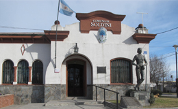 Se presentaron los trabajos como resultado de la capacitación técnica en Soldini