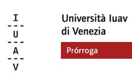 Convocatoria Workshop2017<br>Università Iuav di Venezia