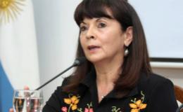 Doctor Honoris Causa por la UBA a Susana Trimarco