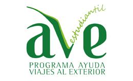 Programa AVE estudiantil | IX Convocatoria