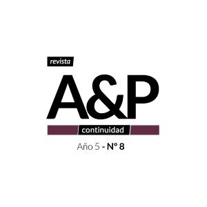 Convocatoria A&P Continuidad #8