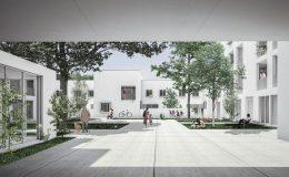 Dos PFC de la FAPyD entre los destacados de Plataforma Arquitectura