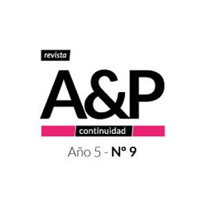 Convocatoria A&P Continuidad #9