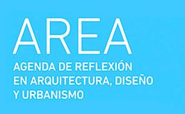 Convocatoria abierta de la revista AREA 25(1)