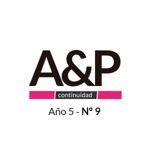 Convocatoria A&P Continuidad #9 [CERRADA]