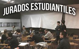 Convocatoria a jurados estudiantiles
