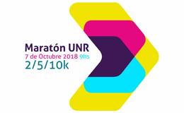 Segunda Maratón UNR