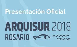 Presentación oficial XXXVII Encuentro y XXII Congreso Arquisur