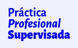 Convocatoria a nómina de Práctica Profesional Supervisada
