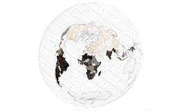 Cartografía Transcalar 2019