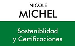Charla Mg. Arq. Nicole Michel