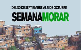 Workshop «Morar Carioca»