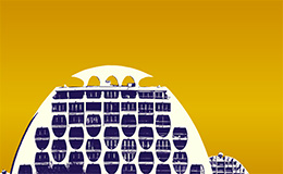 Conferencia internacional sobre la rehabilitación del patrimonio contemporáneo en el Mediterráneo