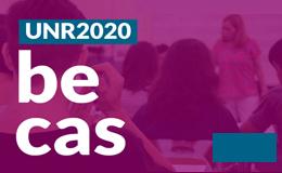 Becas UNR 2020