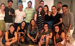 Workshop FAPyD – ETSAB – City Collegue of NY – Fundacio Enric Miralles